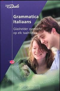 Van Dale Grammatica Italiaans / druk 1