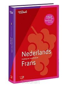 Van Dale middelgroot woordenboek  / Nede