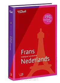 Van Dale middelgroot woordenboek  / Fran