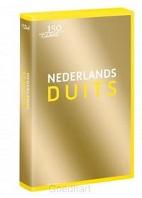 Van Dale Pocketwoordenboek Nederlands-Du