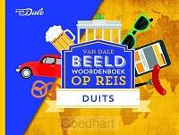 Van Dale Beeldwoordenboek op reis - Duit