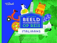 Van Dale Beeldwoordenboek op reis - Ital