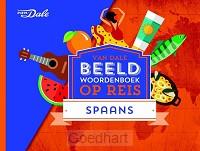 Van Dale Beeldwoordenboek op reis - Spaa