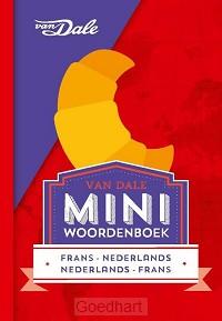 Van Dale Miniwoordenboek Frans