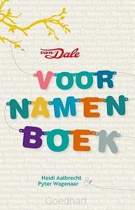 Van Dale Voornamenboek