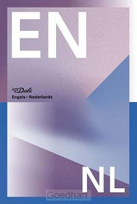Van Dale Groot woordenboek Engels-Nederl