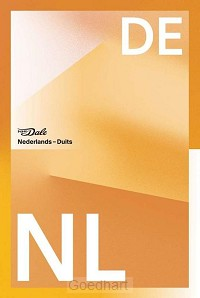 Van Dale Groot woordenboek Nederlands-Du