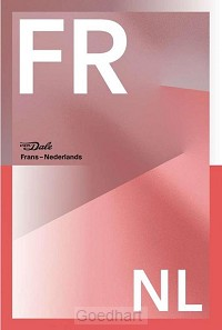 Van Dale Groot woordenboek Frans-Nederla