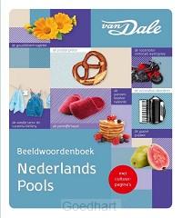 Van Dale Beeldwoordenboek Nederlands - P