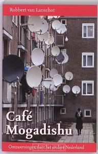 Cafe Mogadishu / druk 1