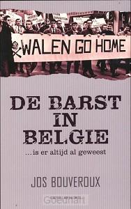 Barst in Belgie / druk 1