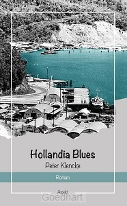 Hollandia Blues / druk 1