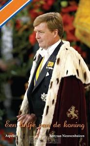 Een lintje van de koning