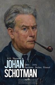 Johan Schotman