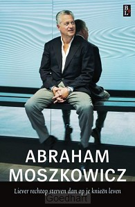 Abraham Moszkowicz / druk 1