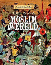 Tijdlijn van de moslimwereld