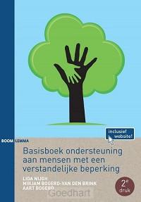 Basisboek ondersteuning aan mensen met e