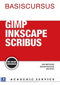Basiscursus GIMP,Inkscape en Scribus