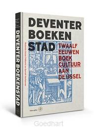 1250 jaar Deventer Boekenstad