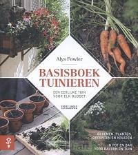 Basisboek tuinieren