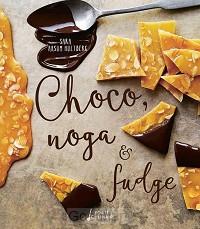 Choco, noga&fudge