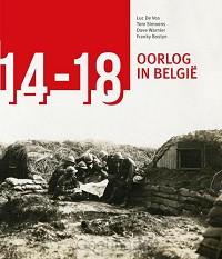 14-18 de oorlog in belgie