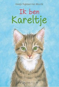 Ik ben Kareltje