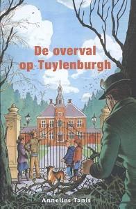 Overval op Tuylenburgh