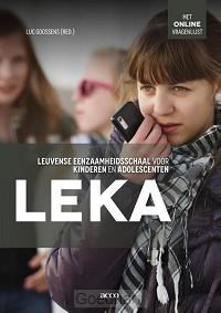 LEKA (Leuvense eenzaamheidsschaal voor k