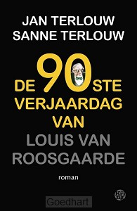 De 90ste verjaardag van Louis van Roosga