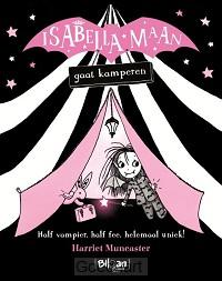 Isabella Maan gaat kamperen