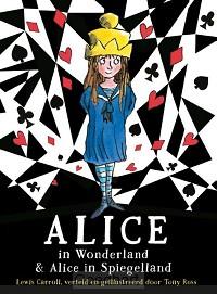 Alice in Wonderland / Alice in Spiegella