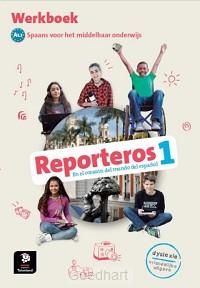 1 / Reporteros / werkboek