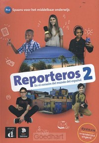 2 / Reporteros / Tekstboek