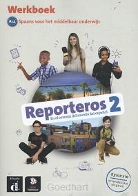 2 / Reporteros / Werkboek