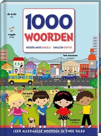 1000 Woorden Nederlands-Engels Engels-Ne