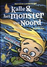 Kalle en het monster van Noord