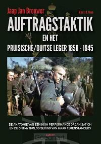 Auftragstatik en het Pruisische/ Duitse