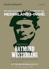 kapitein Raymond Westerling en de Zuid-C