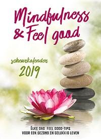 Mindfulness & feel good scheurkalender 2
