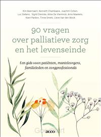 90 vragen over palliatieve zorg en het l