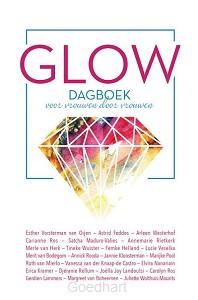 Glow bijbels dagboek voor vrouwen door v