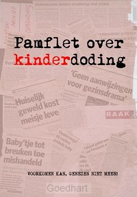 Pamflet over kinderdoding