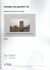 3a: meten / Rekendomein / rekenwerkboek