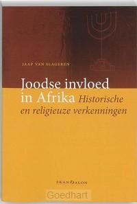 Joodse invloed in Afrika / druk 1