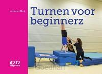 Turnen voor beginnerz