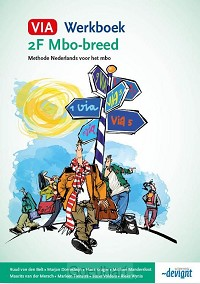 2F Mbo-breed / VIA / Werkboek