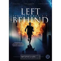 Left behind 1-3