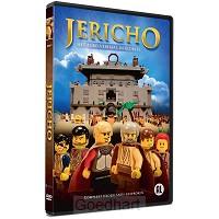 Jericho, het bijbelverhaal in blokjes