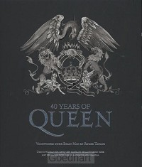 40 years of Queen / druk